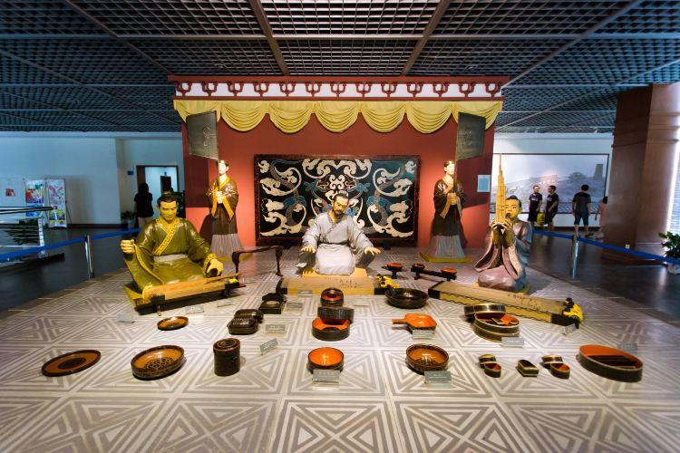 長沙簡牘博物館1