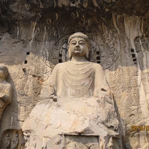 少林寺游记图文-#我的2015#记录我的足迹:河南【郑州、洛阳、开封】