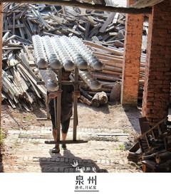 [德化游记图片] 闽南随游 ▍ 古窑址上看古窑——月记窑