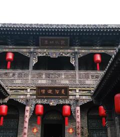 [五台山游记图片] 2015.10.1  山西游记(五台,平遥乔家,绵山)