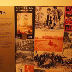 移民博物馆旅游景点攻略图
