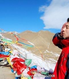 [拉萨游记图片] 一路向西,我梦里的西藏梦