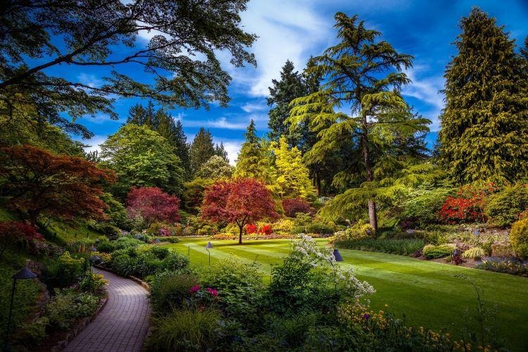 布查特花園4