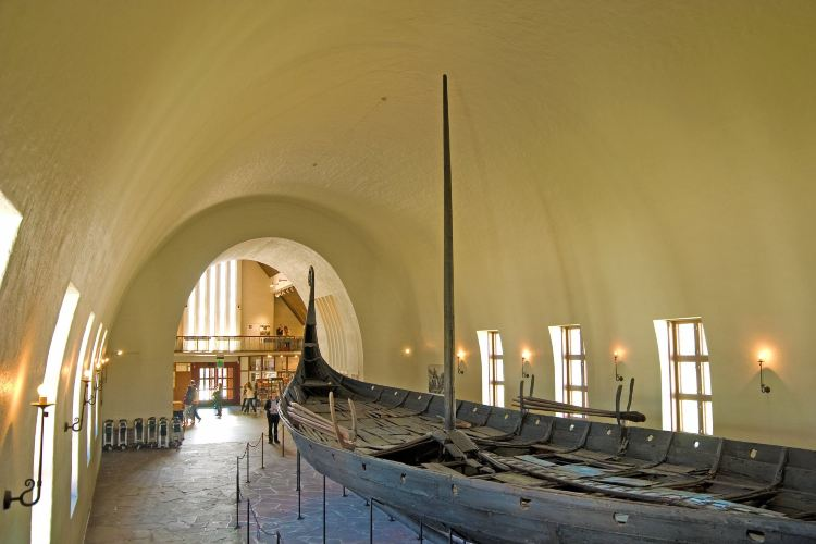 Viking Ship Museum1