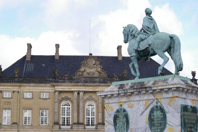 Frederik V3