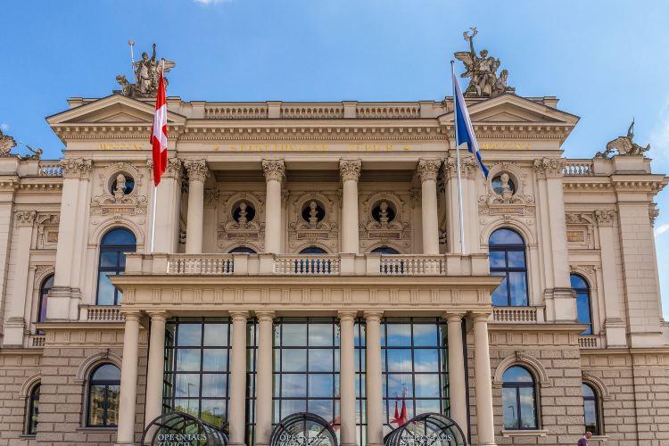 Zurich Opera2