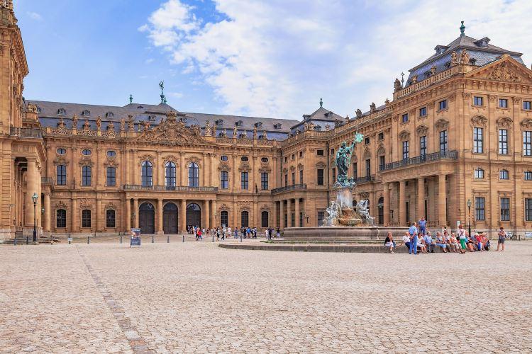 Residenz Würzburg4