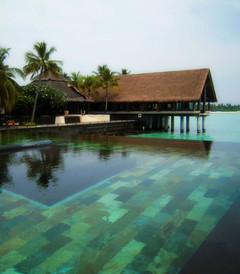 [瑞提那岛游记图片] 马尔代夫 瑞提拉岛-private island