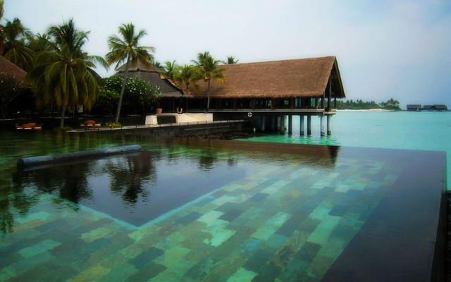 马尔代夫 瑞提拉岛-private island