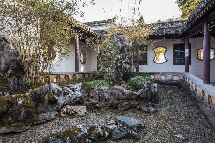 Xin'an Monument Park3