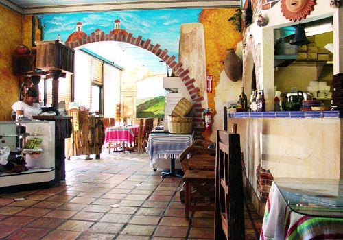 Guelaguetza Restaurant3