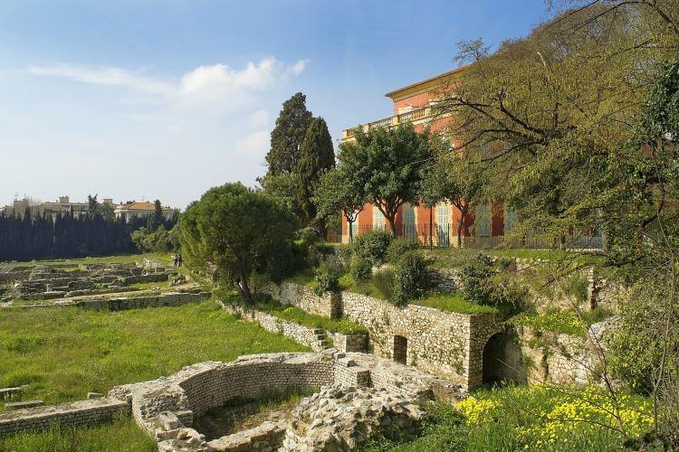 希米耶考古遺址和博物館1