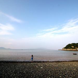 桃花岛游记图文-行走乌石子,桃花岛上的隐世小渔村