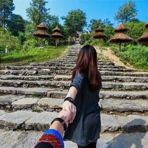 连南游记图文-读不完的瑶族文化,赏不尽的千年瑶寨