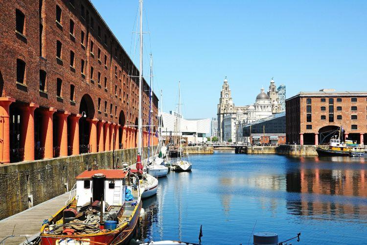 Albert Dock2