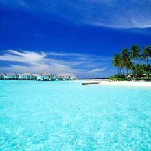 中央格兰德岛图片