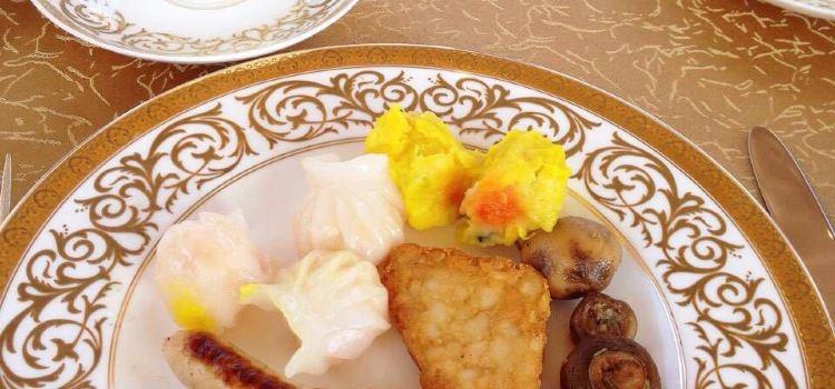 酋長皇宮自助餐廳2
