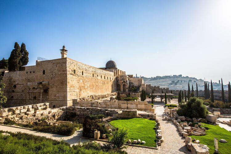 耶路撒冷老城3