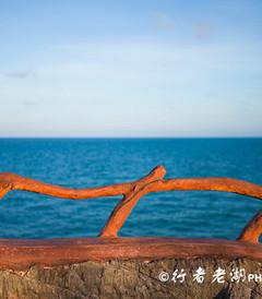 [放鸡岛游记图片] 海上度假天堂——放鸡岛