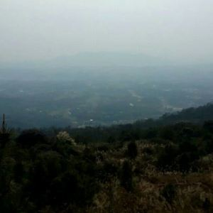 太平狮山旅游景点攻略图
