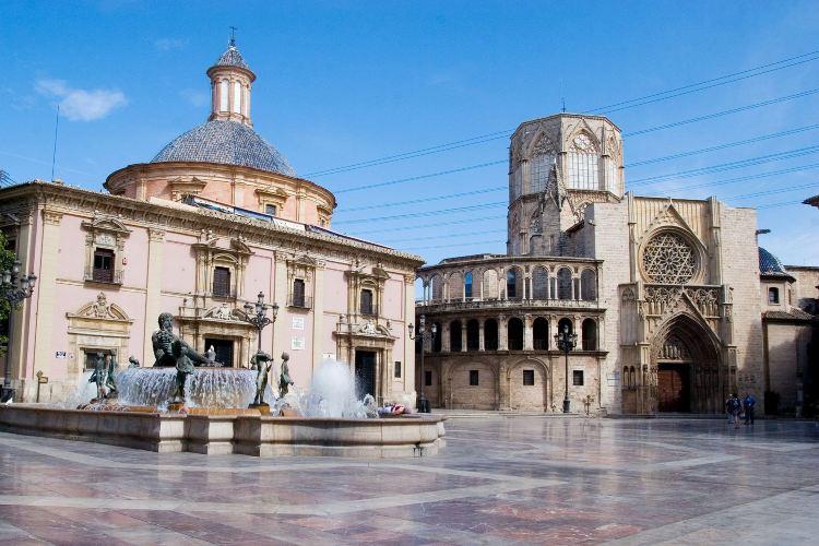 Valencia Cathedral2
