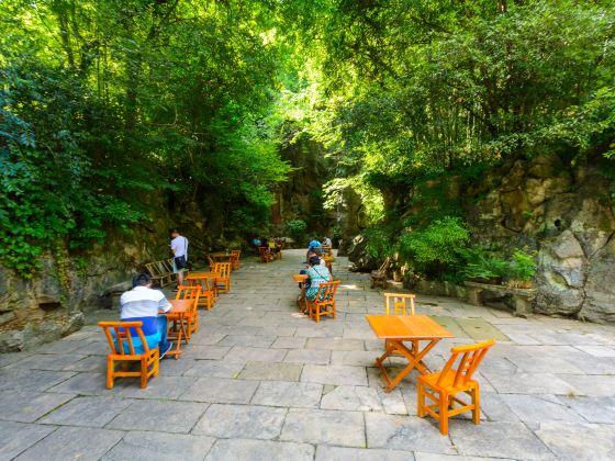 Linggu Cave