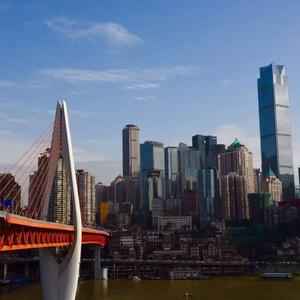 万州区游记图文-重庆:国庆6天乐,6大景区行