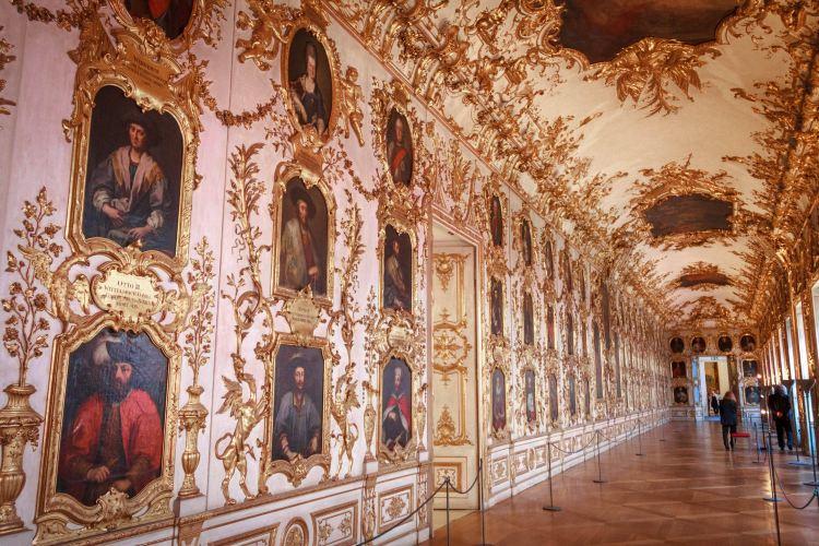 Munich Residence2