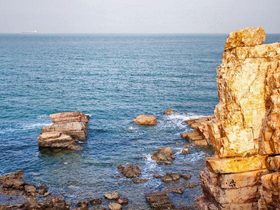 Jiuzhang Cliff