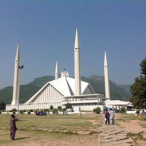 巴基斯坦游记图文-这里是巴基斯坦~红其拉普到拉合尔陆路进入巴基斯坦自由行