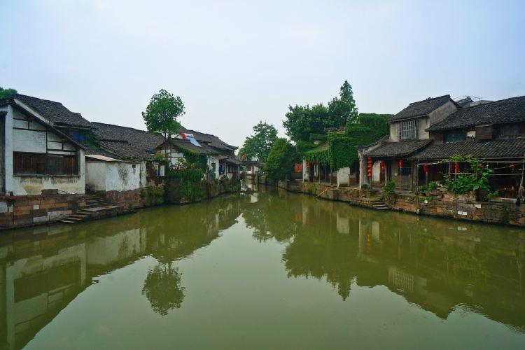 Xinshi Ancient Town2