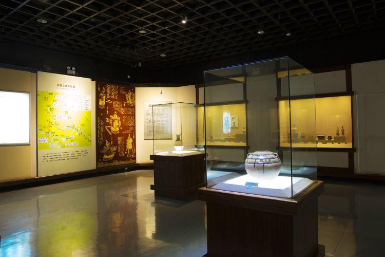 우한 박물관1