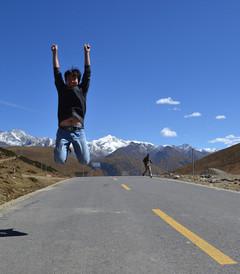 [甘孜游记图片] 金秋自驾十日---国道317-318康藏2千多公里大环线