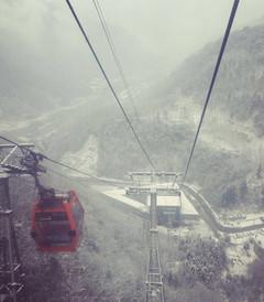 [西岭雪山游记图片] 重庆成都8日自由行