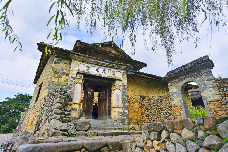 Yunshuiyao Ancient Town3