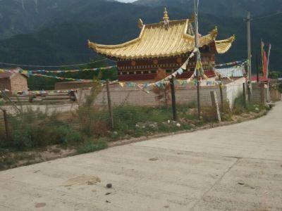 Gudiezhoucheng Ruins