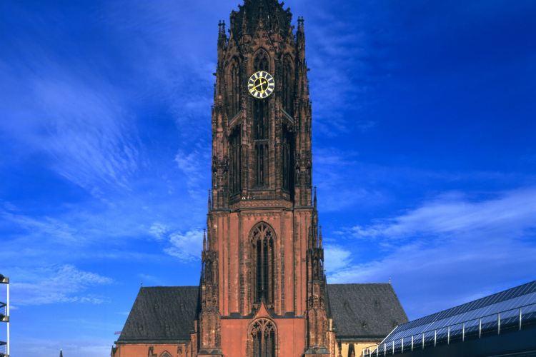Frankfurt Cathedral1