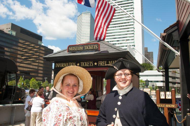 Boston Tea Party Ships & Museum4