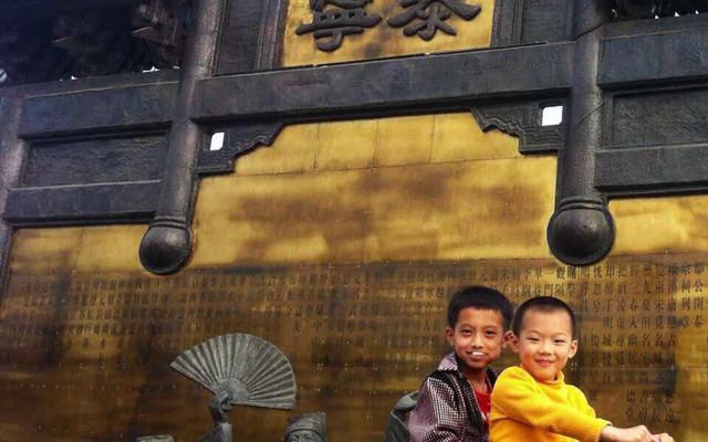 东张西望逛神州之17: