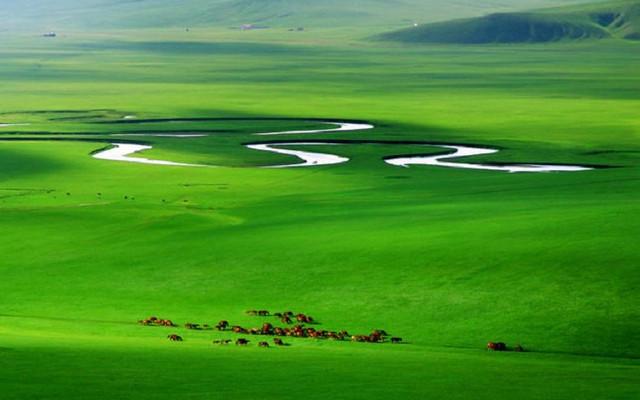 走遍东北自驾游系列之一——阿尔山、满洲里、呼伦贝尔大草原、大兴岭自驾游详细路线和超实用攻略