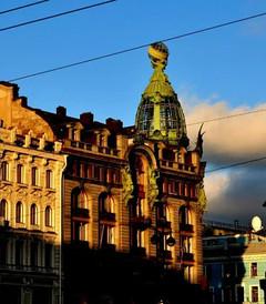 [莫斯科游记图片] 漫游俄罗斯25天行记(上)---莫斯科/圣彼得堡