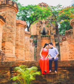 [岘港游记图片] 牵手旅行 一起走过世界最美的角落[越南篇]