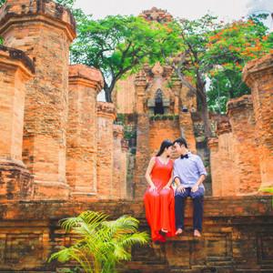 岘港游记图文-牵手旅行 一起走过世界最美的角落[越南篇]