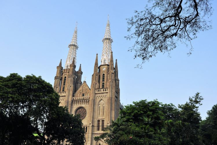 Jakarta Cathedral3