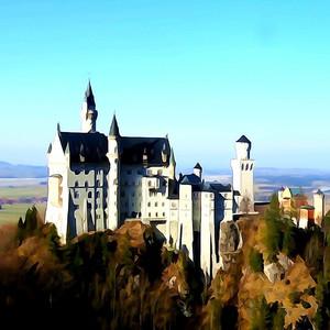 格拉茨游记图文-神的孩子^在旅行@瑞士捷克奥匈帝国篇(1)
