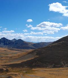 [拉萨游记图片] 走过317,走过318,末日年前,我们和西藏有个约会
