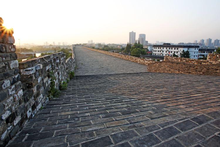 中華門甕城3