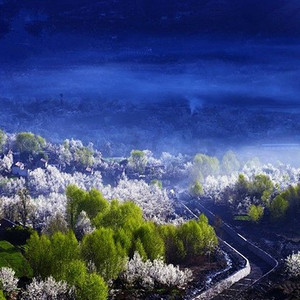 金川游记图文-遗失在川境的美丽金川
