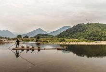 丽水山水田园风光摄影3日游