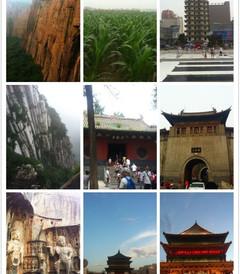 [华山游记图片] 河南、陕西的疯狂半个月自助游(附超详细攻略)